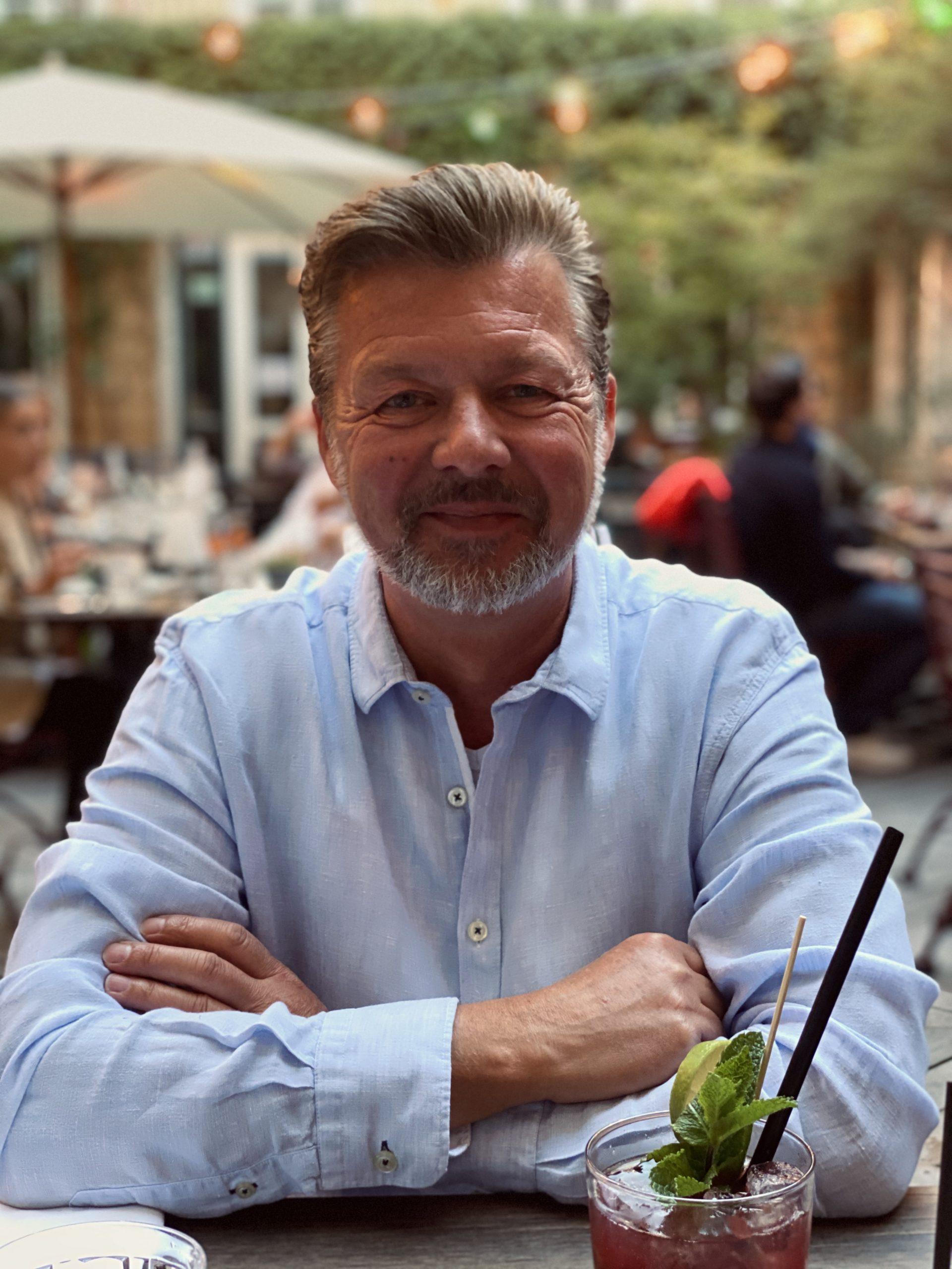 Mario Kraus