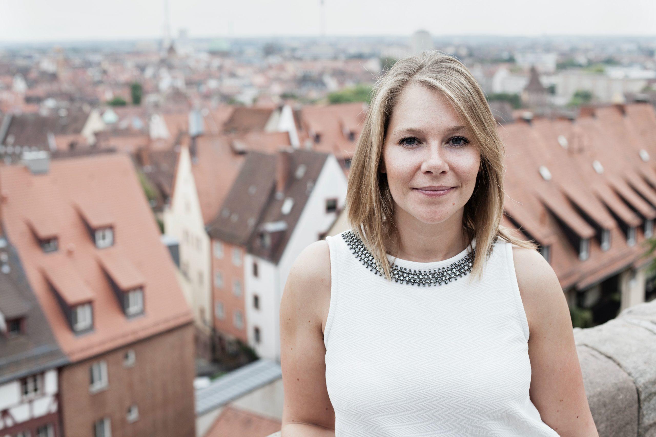 Mandy Kraus AGILE MASTERS by online-banker.de