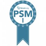 Batch Scrum.org PSM 1