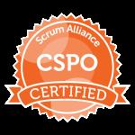 Batch Scrum Alliance CSPO